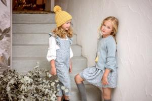 mejores looks infantiles para la vuelta a las aulas