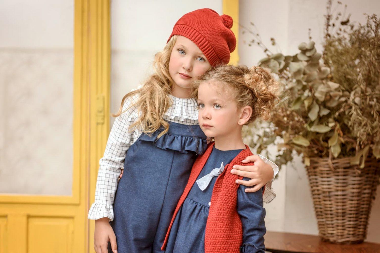 Los mejores looks infantiles para la vuelta a las aulas