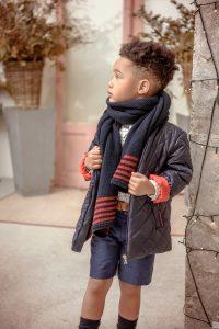 mas Abrigos infantiles para el invierno más fashion