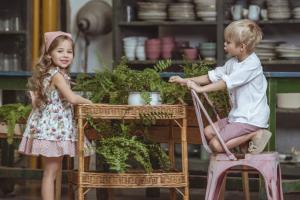 marca de ropa infantil fabricada en España