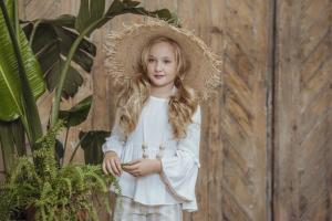 ropa infantil fabricada en España más