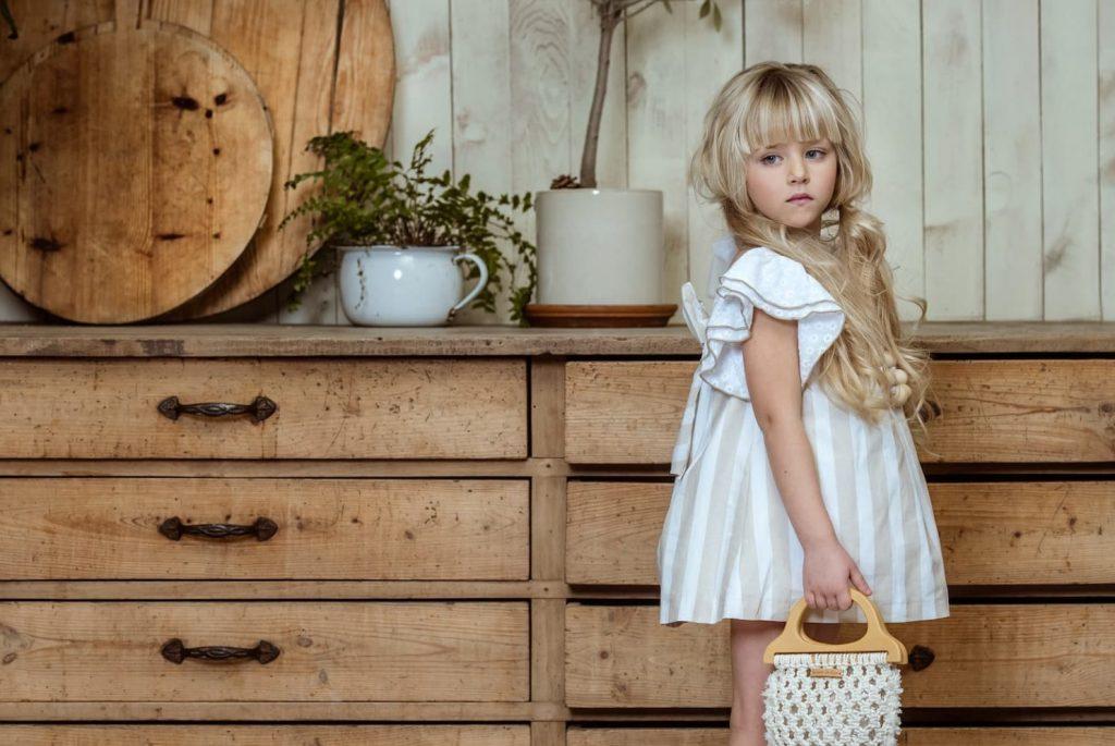 almacenes de ropa infantil al por mayor