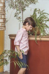 Consejos para vestir hijos para eventos